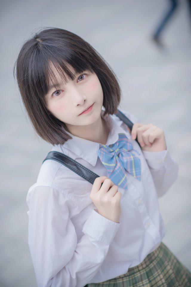 池田七帆 男女中国人コスプレイヤーが美人過ぎると話題に