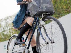 【画像】えなこ 紺ハイソックスにパンチラしそうなミニスカがエロいブレザー制服のコスプレまとめ