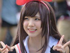 【画像】夏コミケ92で注目された♀コスプレイヤーTOP10