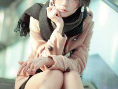 【画像】台湾コスプレイヤー『Ely』の制服姿が可愛いSAO 朝田詩乃 コスプレまとめ
