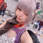 リーユウ コミケC93 画像