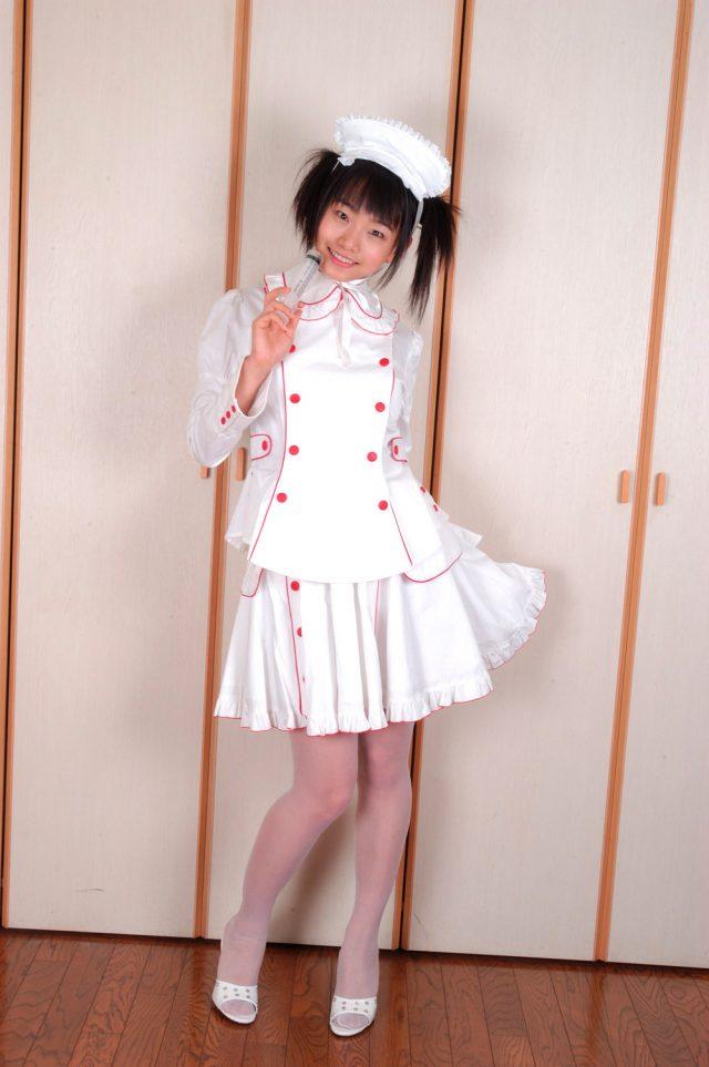 コスプレイヤー 松永亜矢香 ナース コスプレ 画像