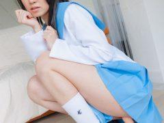 【画像】セクシー女優 朝倉ことみ 『ニセコイ』小野寺小咲の制服コスプレでディルドフェラやオナニーがエロいまとめ