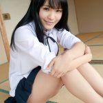 星名美津紀 JK制服のコスプレ 画像