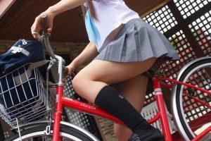 仁藤みさき JK制服のコスプレ 画像