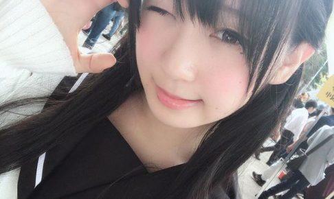 伊織もえ 東京ゲームショウ2018 『アズールレーン』愛宕(学園トロイメライ)のコスプレ画像