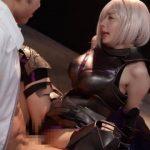Faith Grand Orgasm-絶対性獣戦線エロマニア- Episode0 麻里梨夏(1)