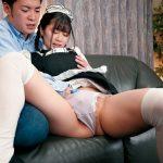 着せ替えパイパン美少女メイド 24時間性玩具女中 川北メイサ(7)