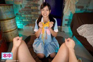 宮崎リン 売春島の美少女がコスプレセックスでイカされまくる動画 画像